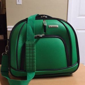 Handbags - Santa Barbara polo club carry-on bag green